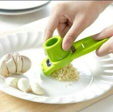 Trita aglio Manuale Pressa aglio Cucina Tritatutto Verdura bilancier Colore 0201