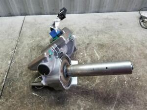 13 14 15 CHEVROLET SONIC ELECTRIC STEERING ASSIST MOTOR ASSEMBLY OEM