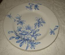 assiettes anciennes luneville en vente | eBay