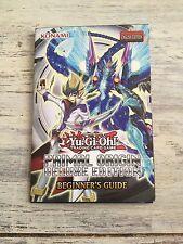 Beginner's Guide - Primal Origin deluxe edition - Yu-Gi-Oh! - Yugioh