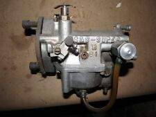 S&S Super B 81 Carburetor Harley Davidson Big Twin and Iron Head Sportster