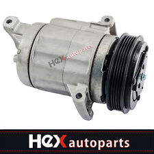 AC A/C Compressor for 2010-2011 Chevy Equinox, GMC Terrain 2.4L