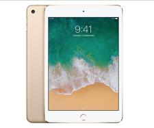 CHEAP iPad mini 4 A1538 Gold Wi-Fi 16GB Fully Working Refurbished New Screen
