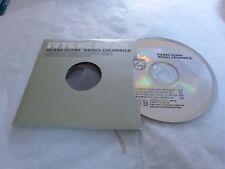 PIERRE HENRY & MICHEL COLOMBIER - Psyché rock - CD 4 TITRES !!! Promo