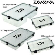 Daiwa Bitz Boxes Feeder,Float & Accessory Boxes