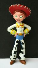 "Toy Story Movie Jessie Cow Girl PVC Figure 3"" Cake Topper"