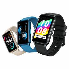 Bluetooth 5.0 Smart Watch Message Step Counter Sports Bracelet Women