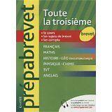 Esteve Dominique, Ravez Françoise, Cesar - Toute la troisième - 2008 - Broché