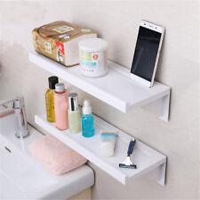 Bathroom Shelf Holder Shower Storage Rack Caddy Shampoo Organiser Suction Cups