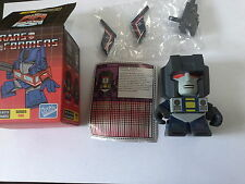 "Transformers Loyal sujets foudre 3"" vinyl figure-series 1 new instock"