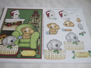 **Craft Room Clear Out**  Papercraft Pack - Cute Themes