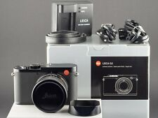 Leica Q2 schwarz 19050 NEU FOTO-GÖRLITZ Ankauf+Verkauf