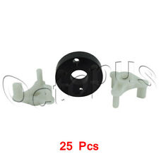 25 Pack 285753A - Direct Drive Coupler Replacement Fits Whirlpool Washer