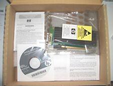 NVIDIA Quadro NVS 290 256MB Dual Head PCIe X16 Card, HP Part Nr.: 456137-001