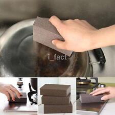 New Kitchen Cleaning Pad Sponge Nano Carborundum Brush Home Descaling Supplies