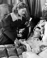 Greer Garson Maureen O'Sullivan Pride and Prejudice 8x10 Photo #4