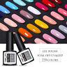8ml LEMOOC 229 Color Nail Art Gel Polish Soak-off UV/LAMP Gel Varnish Decor