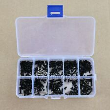 280Pcs New Laptop Screws With Box IBM HP SONY DELL GATEWAY COMPAQ ACER SHARP