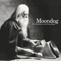 MOONDOG - THE STOCKHOLM 1981 RECORDINGS   VINYL EP NEU
