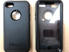 OtterBox Defender Series Case for iPhone 5C in Black