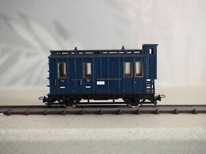 Egger Bahn HOn30 Coach