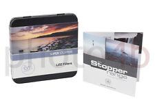 LEE Filters - Super Stopper 15 Stop Neutral Density Filter (100 x 100mm) - NEW