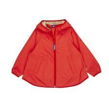 Finkid Pikku Enkeli Regenjacke Jacke A-form Cranberry Gr. 100 110
