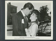 ROCK HUDSON + JULIE LONDON - 1951 THE FAT MAN