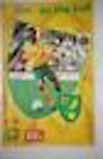 Norwich v Sheffield United Programme 6 Décembre 2002