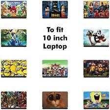 Piel de vinilo Laptop de 10 pulgadas Toons/Calcomanía/Pegatina/Cubierta-somestuff 247-LP10