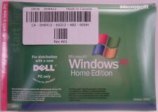 Microsoft Windows XP Home Edition 2002 Reinstallation CD Service Pack 2