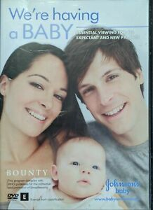 We're Having a Baby DVD