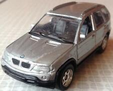 Welly Diecast Toy Car - BMW X5