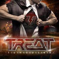 TREAT - TUNGUSKA   CD NEU