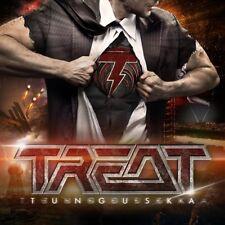 TREAT - TUNGUSKA   CD NEW+