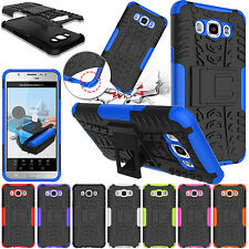 Shockproof Hybrid Rugged Stand Case Cover For Samsung Galaxy J7 Prime/S8/Note 8