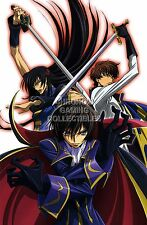 RGC Huge Poster - Code Geass Anime Poster Glossy Finish - CGE010