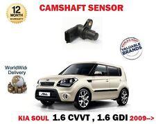 FOR KIA SOUL 1.6 CVVT + GDI 2009 > NEW CAMSHAFT POSITION CAM SENSOR