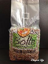BOLLE Premium Black Tapioca Pearls Boba Bubble Tea 6.6 LBS /3KGS ~Thailand~