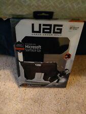 Urban Armor Gear UAG Black Microsoft Surface Go Metropolis Series