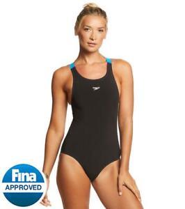 NWT - Speedo Women's LZR Racer Pro Recordbreaker Swimsuit SIZE:18,20,22,24,26