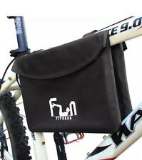 Waterproof Bike Bag Pannier for Top Tube Great for IPADS * Tablets Great Price!