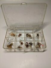 "Vintage Assorted ""Stimulators and other Fly Fishing Flies"