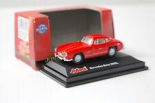 1:72 Schuco Mercedes Benz 300SL red