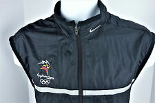 Large Nike Sydney 2000 Olympics Black Vest Unisex L