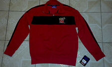 Maryland Terrapins Campus Heritage Jacket Sewn Logos Adult Medium New with Tags