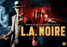 L.A Noire Complete Edition | Steam Key | PC | Digital | Worldwide