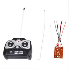 5CH 27MHZ Remote Control Circuit Board PCB Transmitter Receives with Antenna