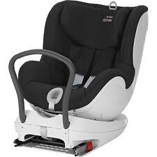 Britax Römer Children Car Seat Dualfix Design 2016 Color Selectable Cosmos Black