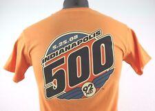 NEW Brickyard Authentics Indianapolis 500 Men's Short Sleeve T-Shirt Size S